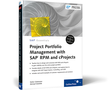 Zum Buch Project Portfolio Management with SAP RPM and cProjects