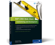 Zum Buch SAP CRM Web Client - Customizing and Development