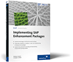 Zum Buch Implementing SAP Enhancement Packages