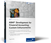 Zum Buch ABAP Development for Financial Accounting: Custom Enhancements