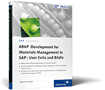 Zum Buch ABAP Development for Materials Management in SAP: User Exits and BAdIs