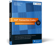 Zum Buch SAP Transaction Codes