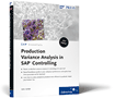 Zum Buch Production Variance Analysis in SAP Controlling