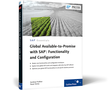 Zum Buch Global Available-to-Promise with SAP: Functionality and Configuration
