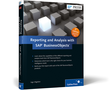Zum Buch Reporting and Analysis with SAP BusinessObjects