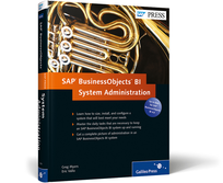 SAP BusinessObjects System Administration