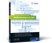 Zum Buch Authorizations in SAP