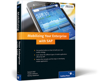 Mobilizing Your Enterprise with SAP