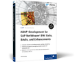 Zum Buch ABAP Development for SAP NetWeaver BW