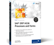 Zum Buch SAP ERP HCM Processes and Forms