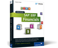 Discover SAP ERP Financials