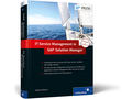 Zum Buch IT Service Management in SAP Solution Manager