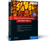 Object-Oriented Programming with ABAP Objects