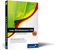 Titel: Adobe Dreamweaver CS3