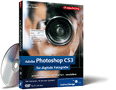 Zum Video-Training Adobe Photoshop CS3 f�r digitale Fotografie