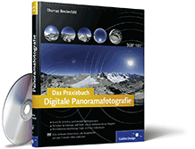 Titel: Das Praxisbuch Digitale Panoramafotografie