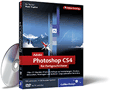 Zum Video-Training Adobe Photoshop CS4 f�r Fortgeschrittene