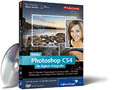 Zum Video-Training Adobe Photoshop CS4 f�r digitale Fotografie