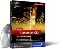 Titel: Adobe Illustrator CS4