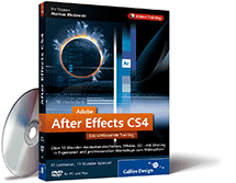 Titel: Adobe After Effects CS4