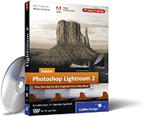 Titel: Adobe Photoshop Lightroom 2