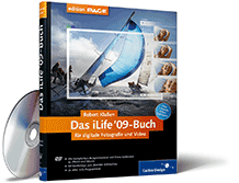 Titel: Das iLife 09-Buch fr digitale Fotografie und Video