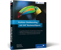 Zum Buch Xcelsius: Dashboarding mit SAP BusinessObjects