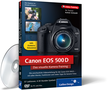 Zum Video-Training Canon EOS 500D. Das visuelle Kamera-Training