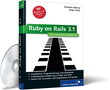 Zum Buch Ruby on Rails 3.1