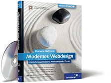 Titel: Modernes Webdesign
