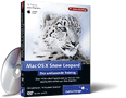 Zum Video-Training Mac OS X Snow Leopard