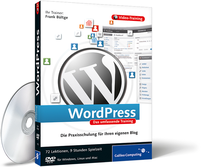 Titel: WordPress