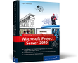 Zum Buch Microsoft Project Server 2010