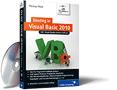 Zum <openbook> Einstieg in Visual Basic 2010
