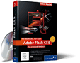 Zum Buch Adobe Flash CS5