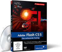 Titel: Adobe Flash CS5