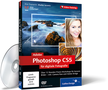 Zur CD/DVD Adobe Photoshop CS5 f�r digitale Fotografie
