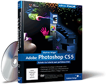 Titel: Adobe Photoshop CS5