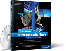 Titel: Das neue fotocommunity-Buch