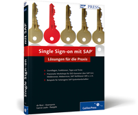 Zum Buch Single Sign-on mit SAP