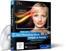 Titel: Das Photoshop-Buch People & Porträt