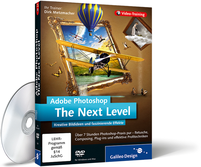 Titel: Adobe Photoshop � The Next Level