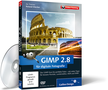 Zur CD/DVD GIMP 2.8 f�r digitale Fotografie