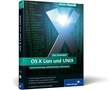 Zum Buch OS X Lion und UNIX