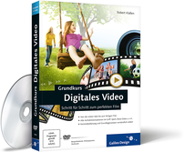 Zum Buch Grundkurs Digitales Video