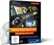 Zur CD/DVD MAGIX Video deluxe MX