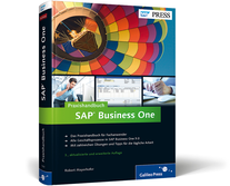 Praxishandbuch SAP Business One