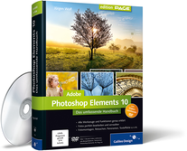 Titel: Adobe Photoshop Elements 10