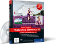 Zum Buch Photoshop Elements 10