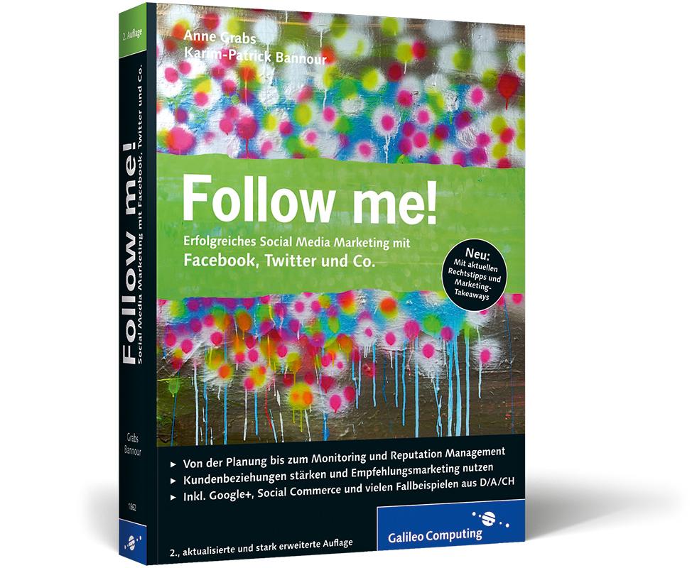 Titel: Follow me!
